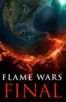 Click here to read Flame Wars Final: First Phase #5